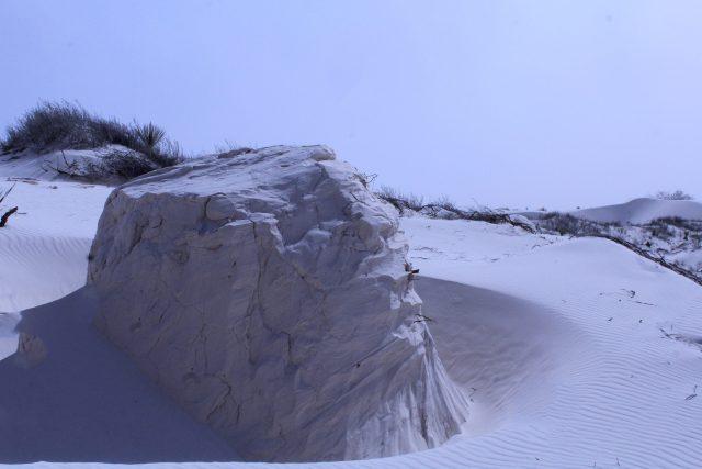 Sand Domes