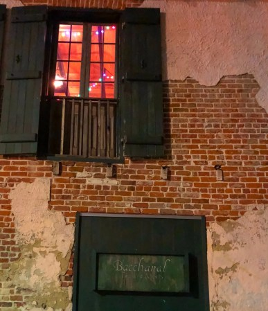 Bacchanal Wine Store - New Orleans