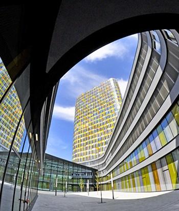 Lange Nacht der Architektur in München 2013