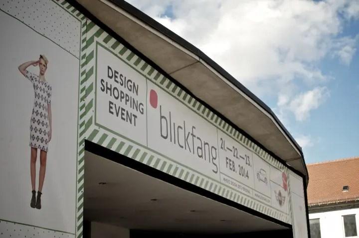 Blickfang München 2014 / Foto: Monika Schreiner