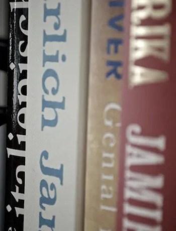 Bücher kaufen in München