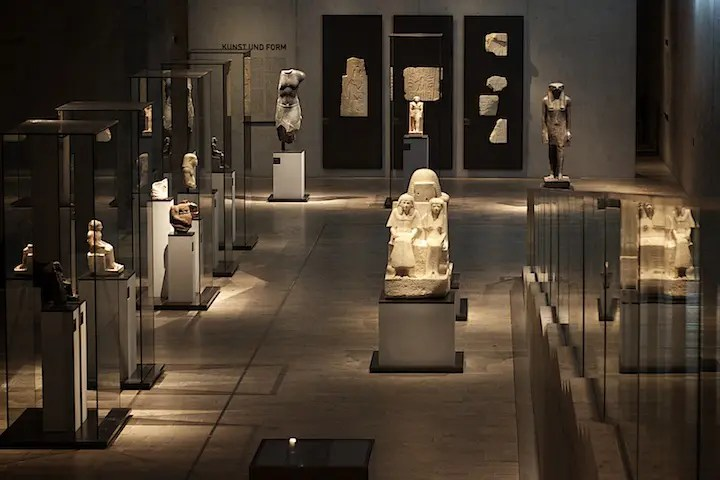 Isarblog_Aegyptisches_Museum