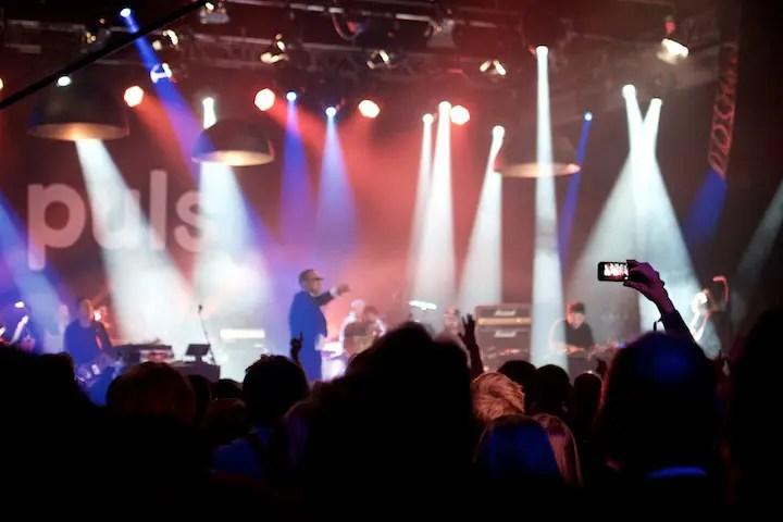 PULS Festival 2018 München Munich Erlangen - ISARBLOG