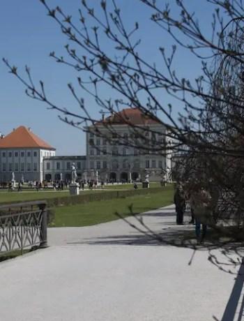 Schlosspark Nymphenburg | Foto: Monika Schreiner