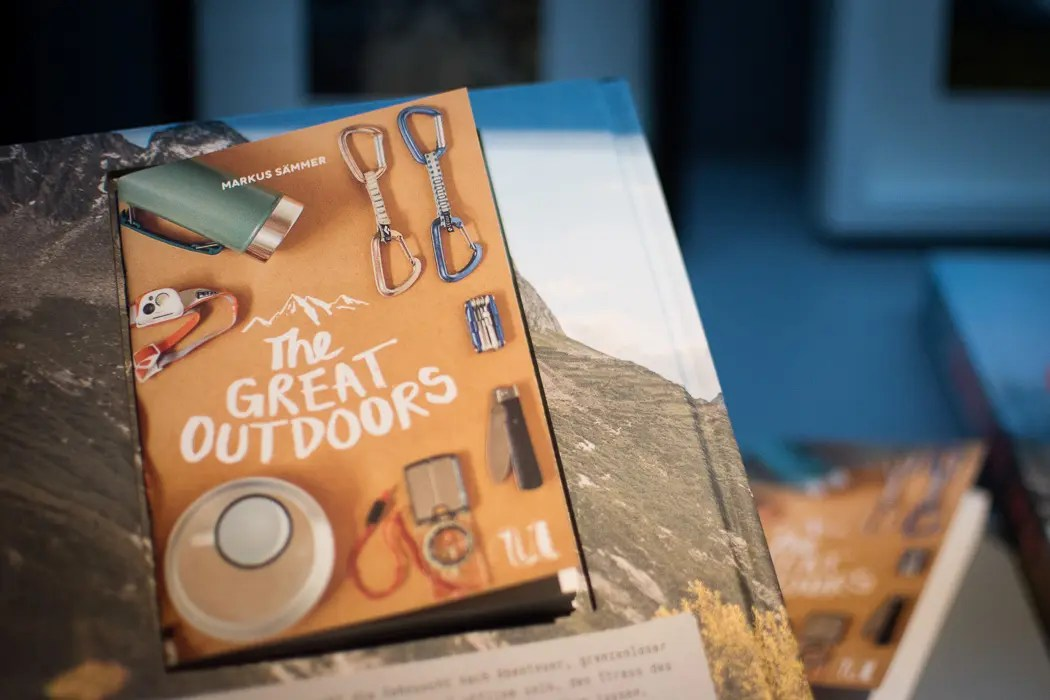Outdoorküche Buch Buching : Die bayerische wildnis in einem kochbuch isar