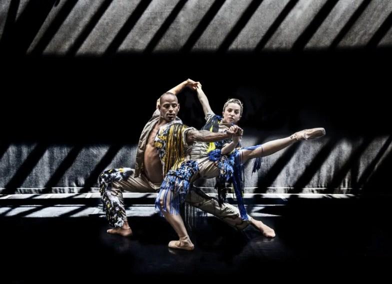 DANCE 2017 Munich München Tanzfestival - ISARBLOG
