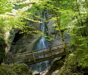 Wasserfall Bad Häring, Glücktage Kufstein - ISARBLOG