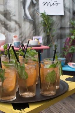 Drinks, Cheers |Foto: Monika Schreiner