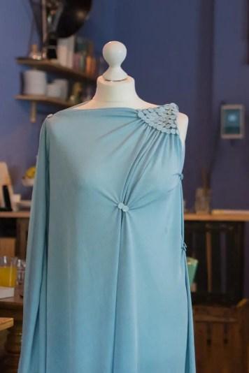 Schickes Sommerkleid | Foto: Monika Schreiner
