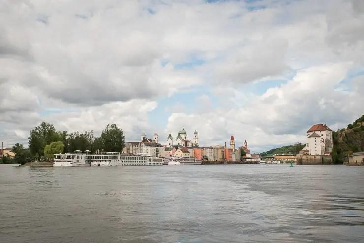 Dreiflüssestadt Passau - #WirEntdeckenBayern - ISARBLOG