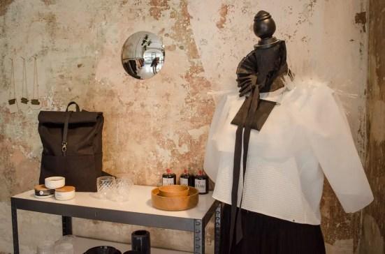 HIER Store Atelier Stephanie Kahnau München Haidhausen - ISARBLOG