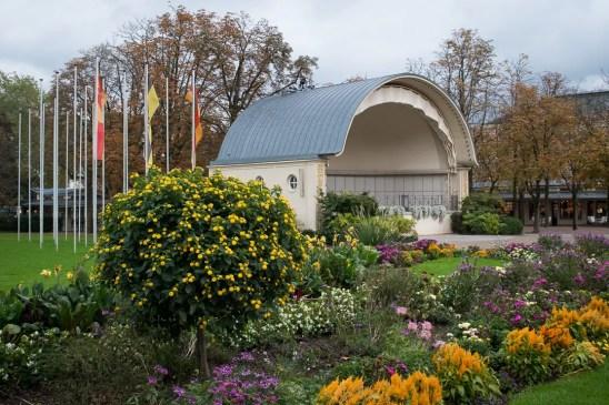 Kurpark | Foto: Monika Schreiner