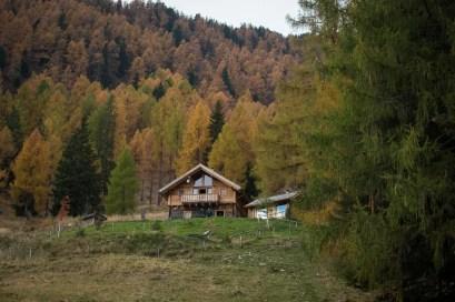 Moserhof Mölltal Kärnten Urlaub - ISARBLOG