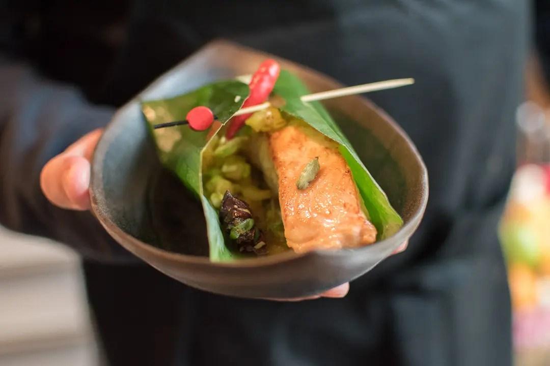 Kochkurs Markus Lindner von Lindners Culinarium - ISARBLOG