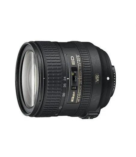 Nikon Objektiv Nikkor 24-85mm