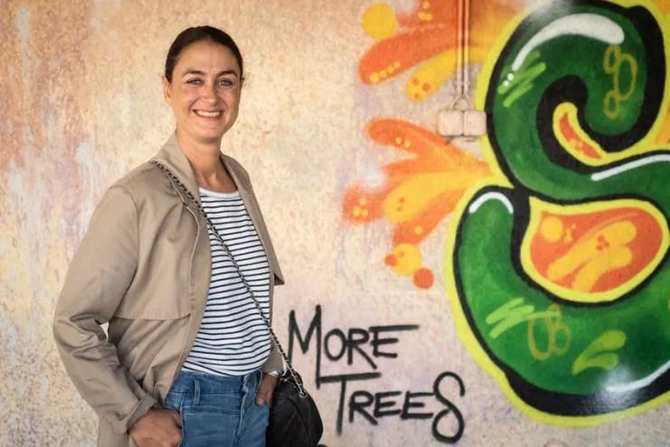 Mirjam Smend – Bloggerin und Gründerin der Greenstyle-Muc | Foto: Monika Schreiner