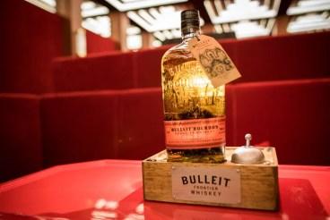 Bulleit Bourbon Whiskey World Class Roadshow 2019 - ISARBLOG
