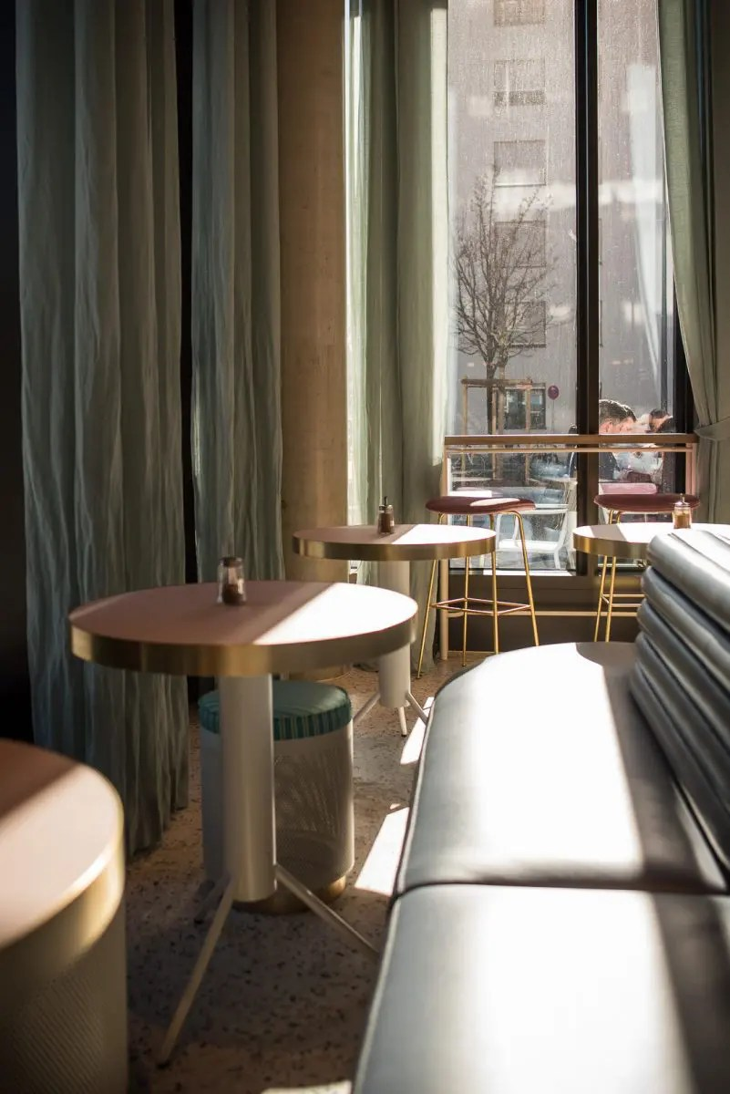 Lilli P München Restaurant Cafe München - ISARBLOG