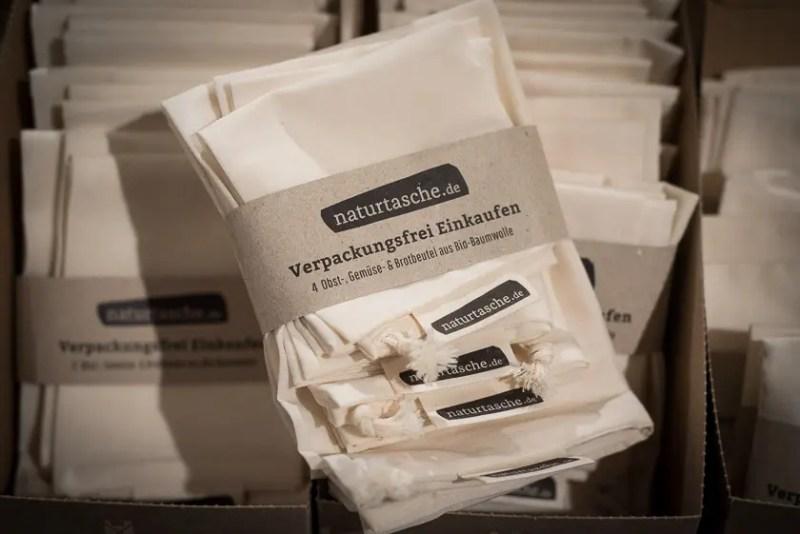 Ohne Haidhausen verpackungsfrei supermarkt plastikfrei - ISARBLOG