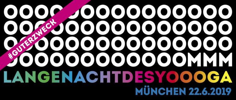München Banner YN MUC 2019