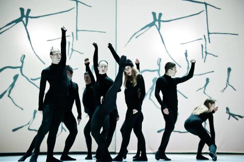 """""""Les 24 Préludes de Chopin"""" Dance Festival 2019 München"""