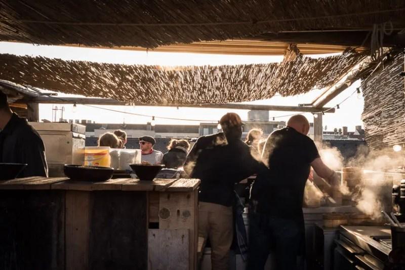 Dachgarten steamy kitchen DSC 1195