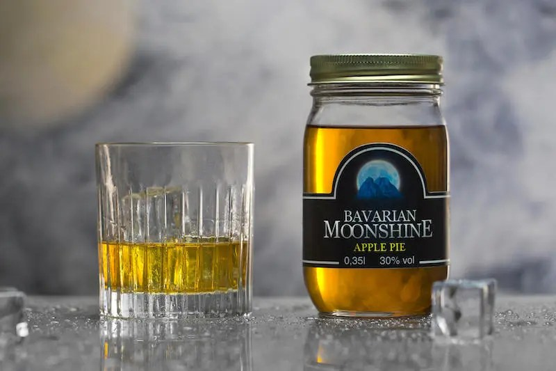 Made in Minga 2019 - Bavarian Moonshine