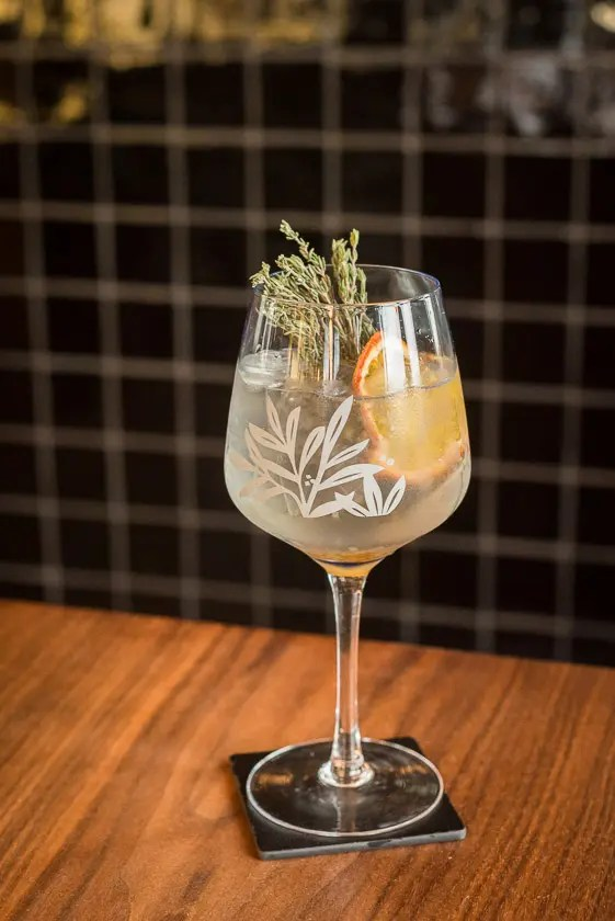 Gin Mare Cocktails DSC 3079