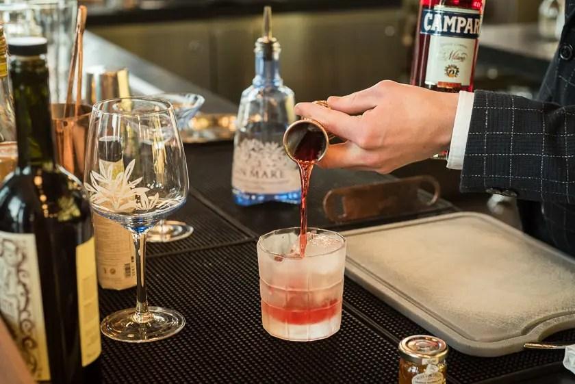 Gin Mare Cocktails DSC 3122