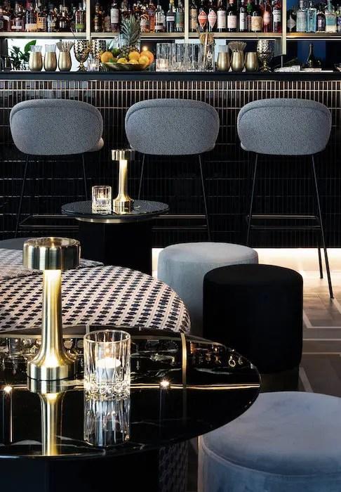 Contemporary Bar München