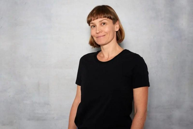Alexandra Achenbach