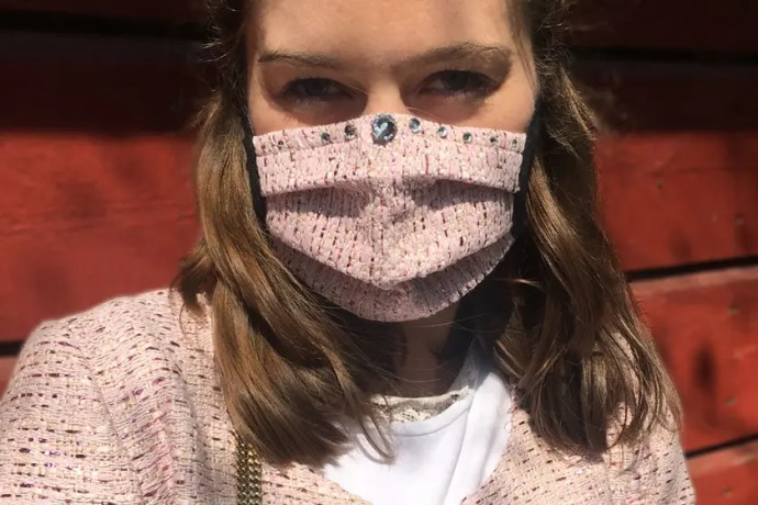 Masken Mundschutz kaufen von Munich Couture München
