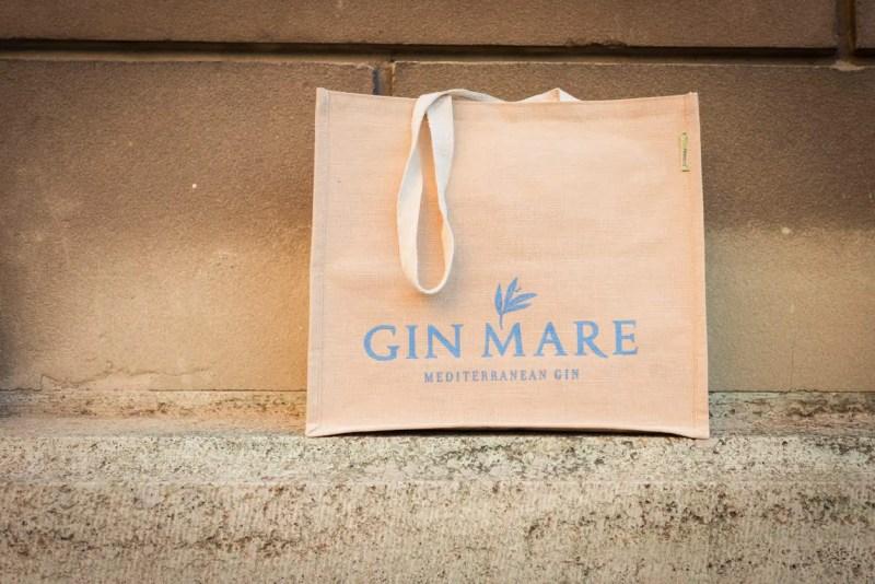 Gin Mare Cocktail toGo München Bar Picknick