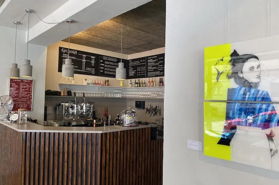 Be Art Galerie Cafe