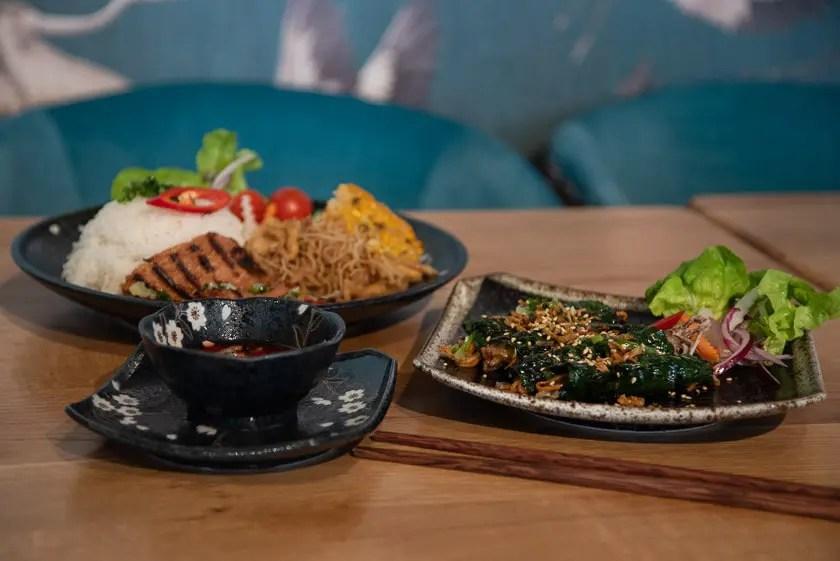 Cô Thào Asian Kitchen