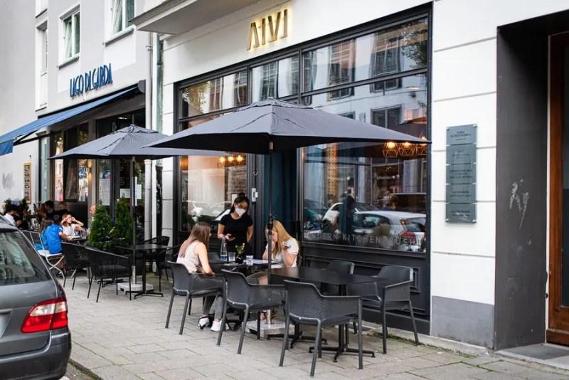 AIVI Eatery