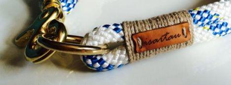 isartau - Handgefertigte Leinen aus Tauen