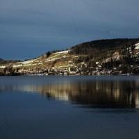 Ausflug ins Bayerische Oberland mit Hund: Schliersee
