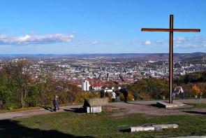 Blick vom Monte Scherbelino. Foto: Fiffibene