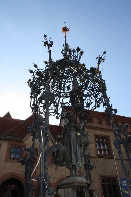 In und um Göttingen gibt es einiges zu entdecken. Foto: Cocker, Lifestyle and more