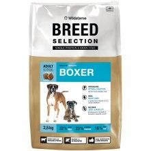 Breed Selection für Boxer. Foto: Wildsterne