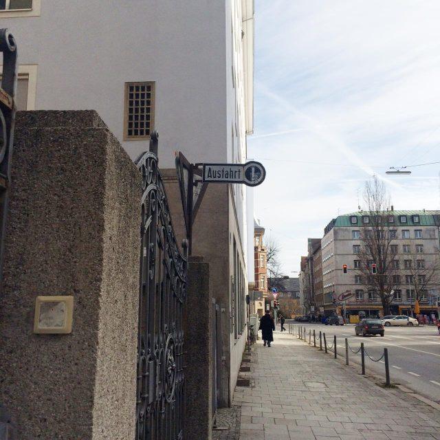Leopoldstrasse_Muenchen