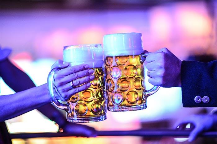 Bier Oktoberfest