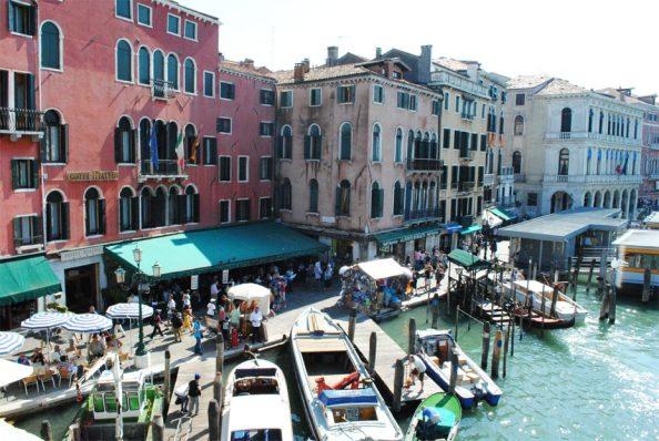 Venedig – anders als gedacht