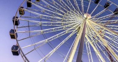 Riesenrad München