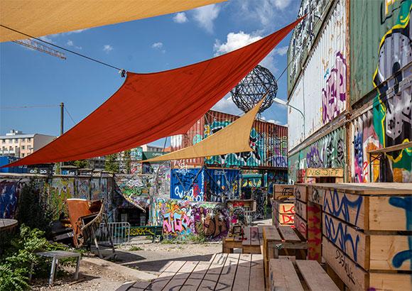 Urban Gardening münchen green city
