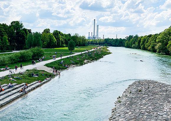 Isar München