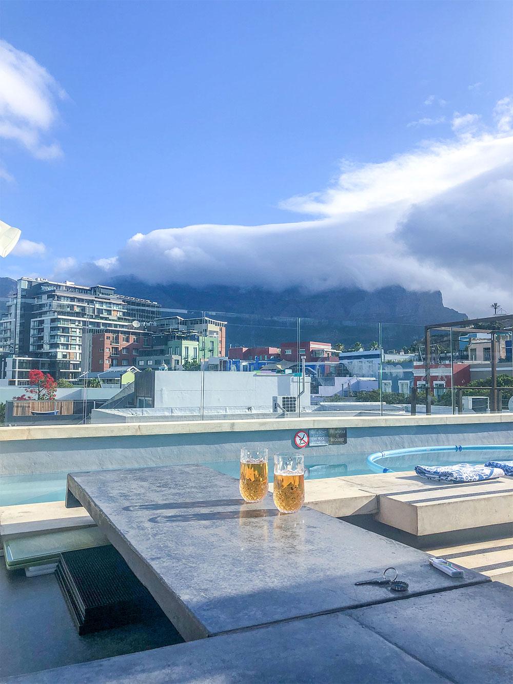 Kapstadt-Rooftop