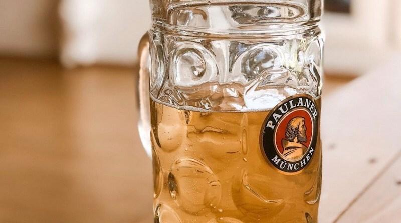 Bier München