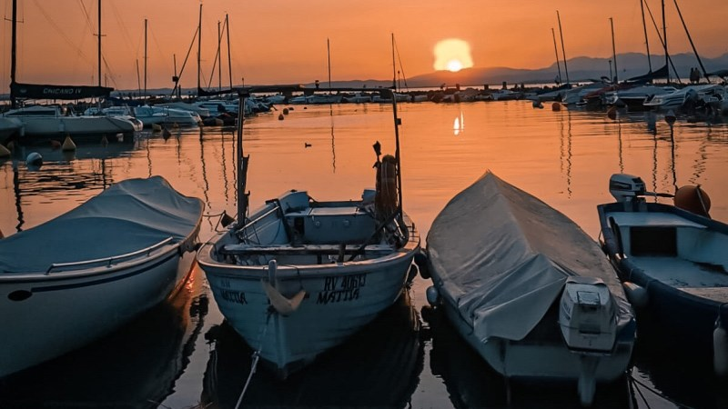 Pacengo Gardasee